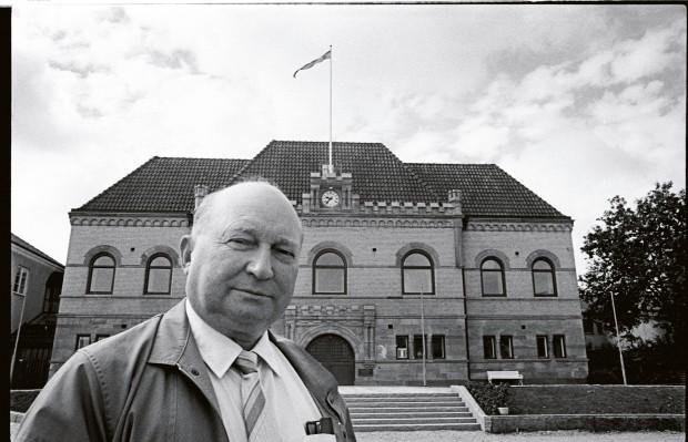Sven-Olle Olsson
